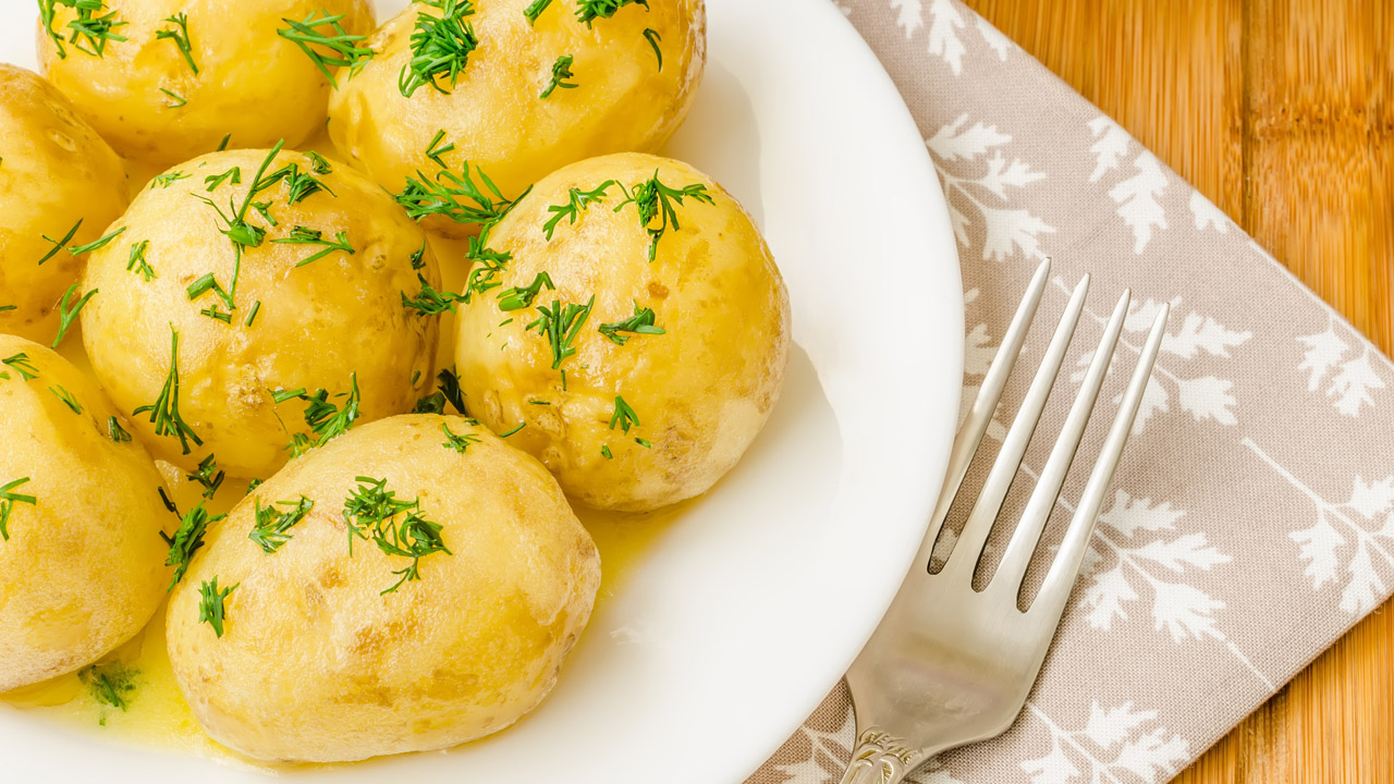 5 things to do with new potatoes tefal blog food cooking forumfinder Choice Image