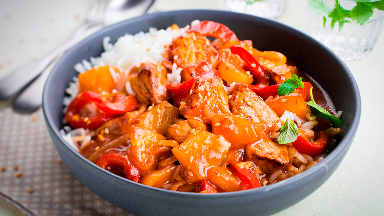 The ultimate list of actifry recipes tefal blog food cooking forumfinder Images