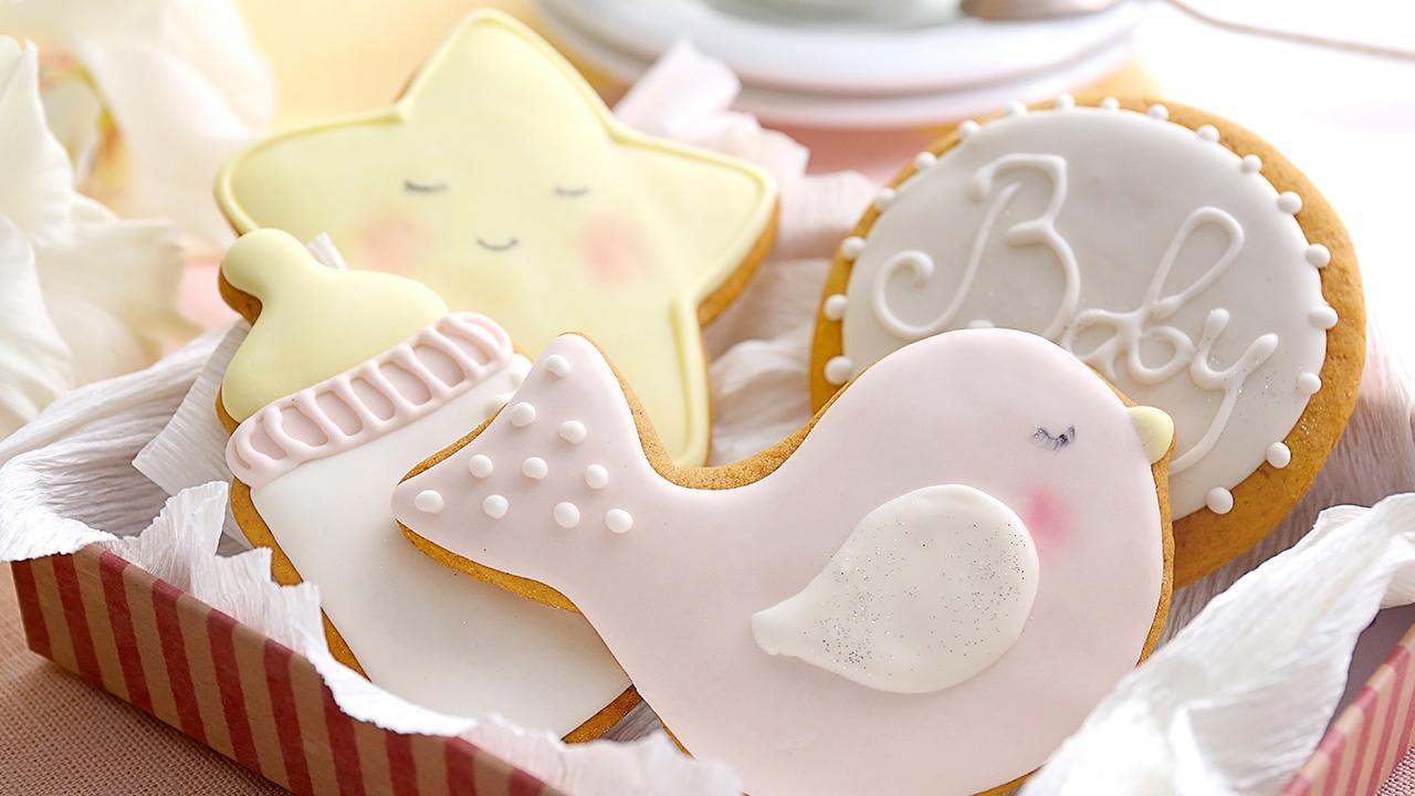 Pink Blue Surprise Baby Shower Recipe Inspo Tefal Blog Food
