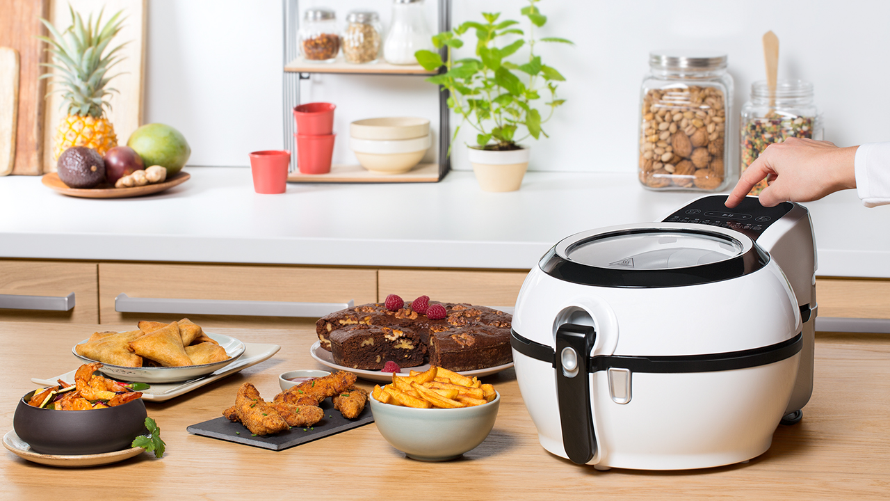 The Ultimate List of ActiFry Recipes   Tefal Blog   Food ...