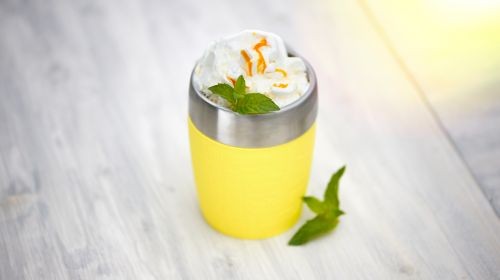 Fill Your (Reusable) Cup With These Epic Beverages