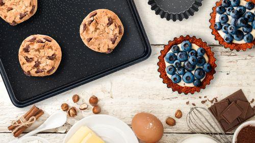 TikTok Trends For Bake Off Glory