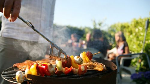 10 Things That Happen at Every British Barbecue