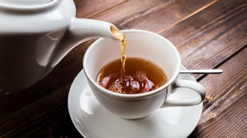 A Perfect Cuppa: A 1 in 24 Million Chance