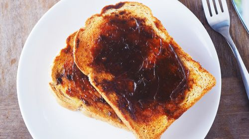 Marmite Could Keep Your Brain Healthy