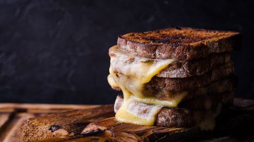 The Ultimate Tasty Toastie Recipes