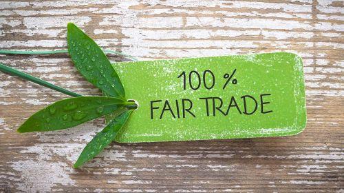 Fair's fair: gen up on Fairtrade