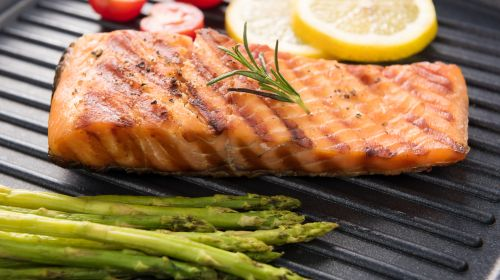 How To Grill A Fish Fillet Perfectly