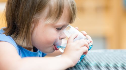 Are Your Kids Drinking Enough Water?