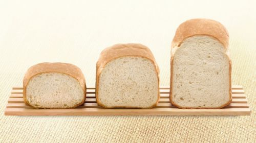 Bread: your daily breakfast!