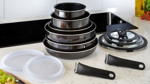 Ingenio Cookware reviewed by Warren Nash