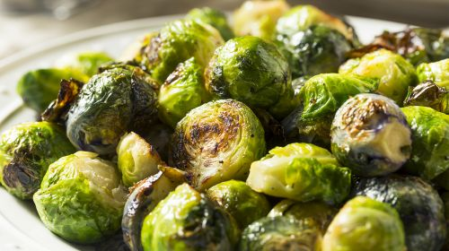 Sprouts To Shout About
