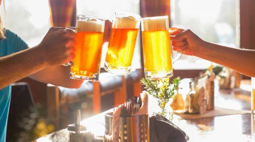 Cheers! Best Foods With Beers
