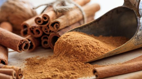 Cinnamania! Go Mad For This Super Spice