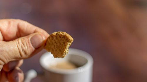 Tefal Investigates: The Science Of Biscuit Dunking