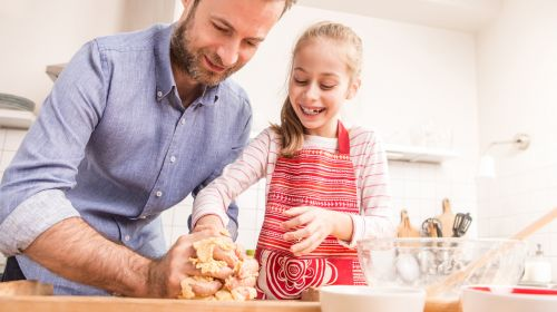 Easter Activities to Indulge Your Little Ones