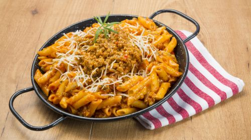 The Best Scientific Tips For Cooking Pasta Revealed