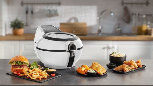 And The Winner Is…ActiFry Genius 2in1!