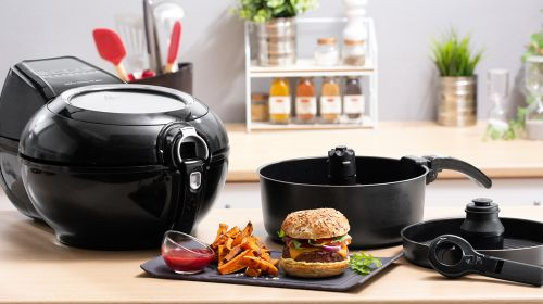 The Which Best Buy ActiFry Genius 2in1 Review