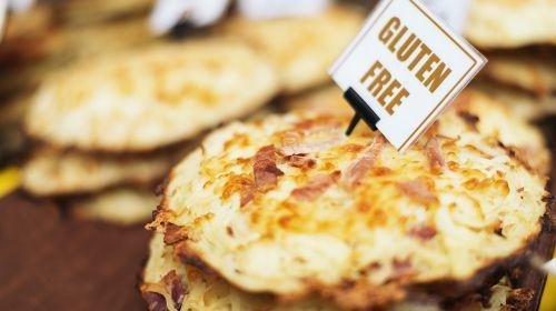 Gluten-Free Alternatives: Harmless or Pointless?