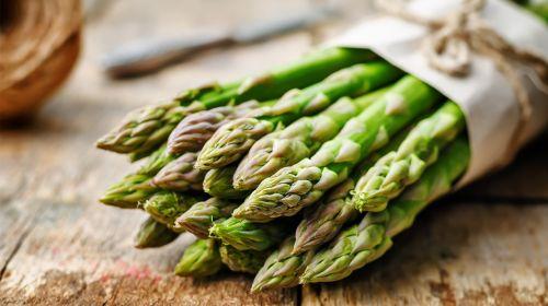 Asparagus, Anytime!