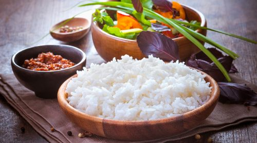 No Need to Boil Over: Easy Ways to Cook Rice