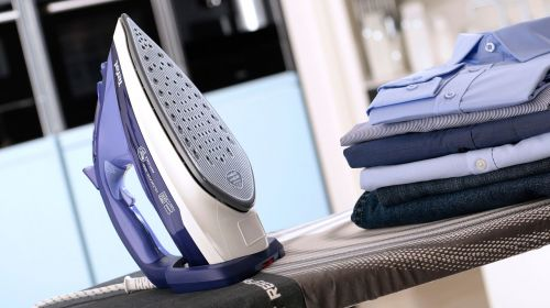 Tefal Tops Which? Steam Iron Reviews