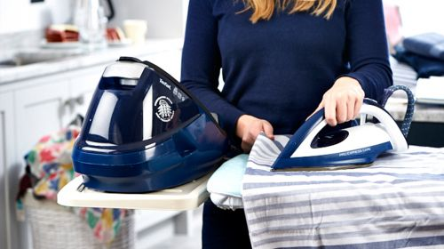 Ironing Could Be Key To Better Mental Health