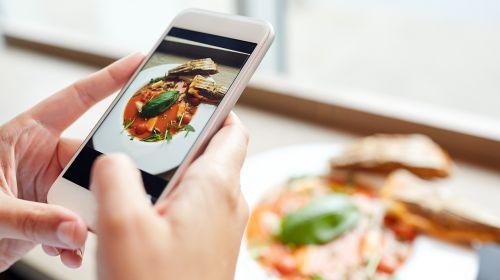 Is #Foodstagram Taking Over The World?