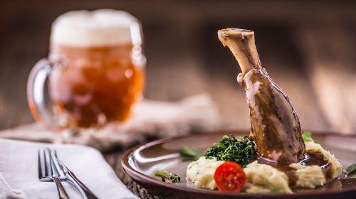 Is Pub Grub Becoming Too Chefy?