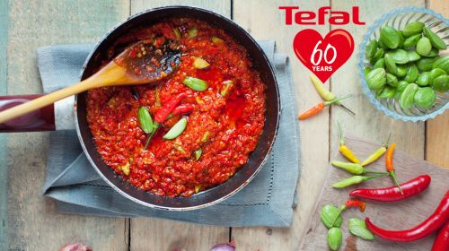 Competition: Celebrating 60 Years of Tefal