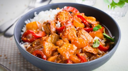 Make Your ActiFry Meals Even Healthier