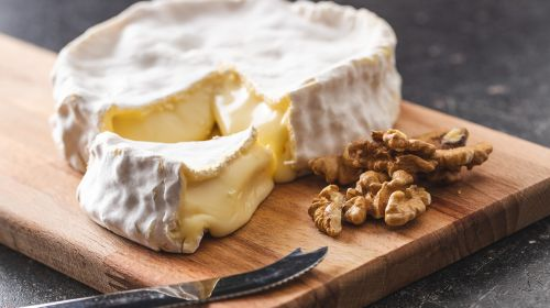 Cheese Lover's Guide To: Brie
