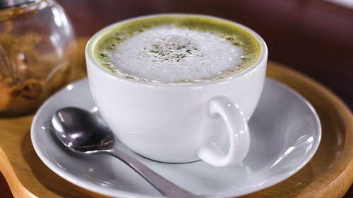 Milk, Sugar, Broccoli: The Perfect Coffee?