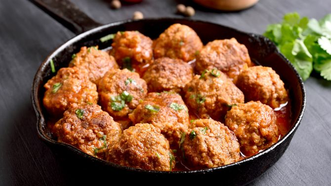 NYE Party Food on a Budget | Tefal Blog | Food & Cooking
