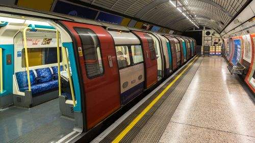 No More Junk Food Ads On London Transport