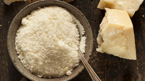 Cheese Lover's Guide To: Parmesan