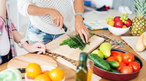 Pro Kitchen Hacks You Shouldn't Live Without