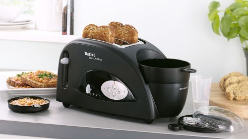 Tefal Toast N' Bean Twitter Competition: T&Cs