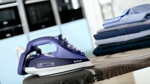 Tefal Wins Which? Award for Steam Irons