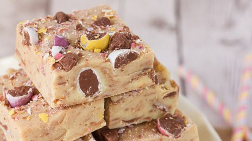 Delicious Easter Treats to Put Chocolate Eggs to Shame