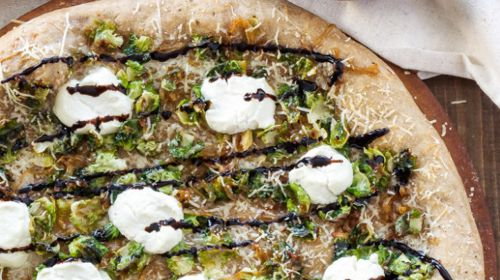 5 Brussels Sprout Recipes You'll Love