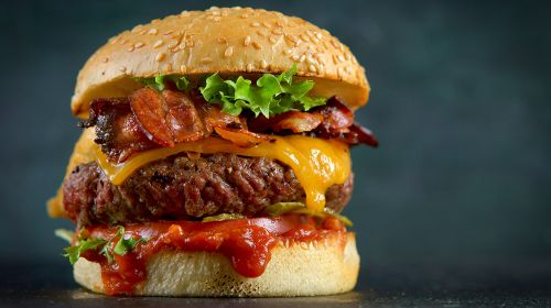 Eat Like An American This July 4th
