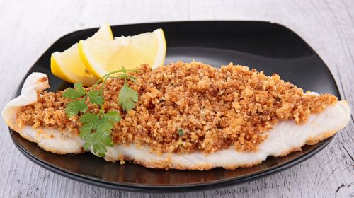 Fish Recipes From The Deep Blue (?!) UK Waters