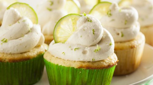 Gin Cakes. We Repeat: Gin Cakes