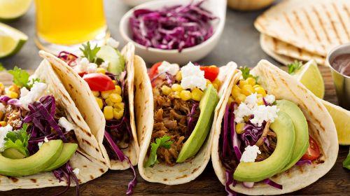National Butchers' Week: Meat Medley Meals