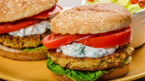 Happy National Vegetarian Week!