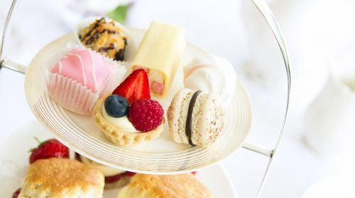 Which Type Of Afternoon Tea Are You?