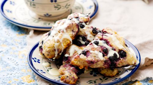 Our Ultimate Scone And Jam Recipes