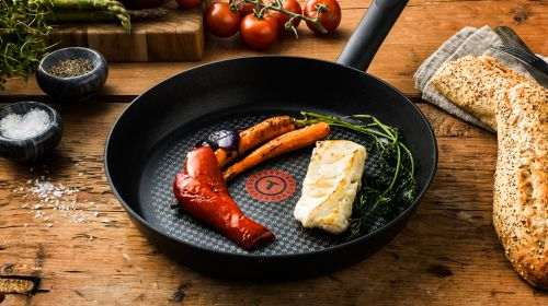 Get 30% Off Our New Recycled Pan – Exclusive To Sainsbury's